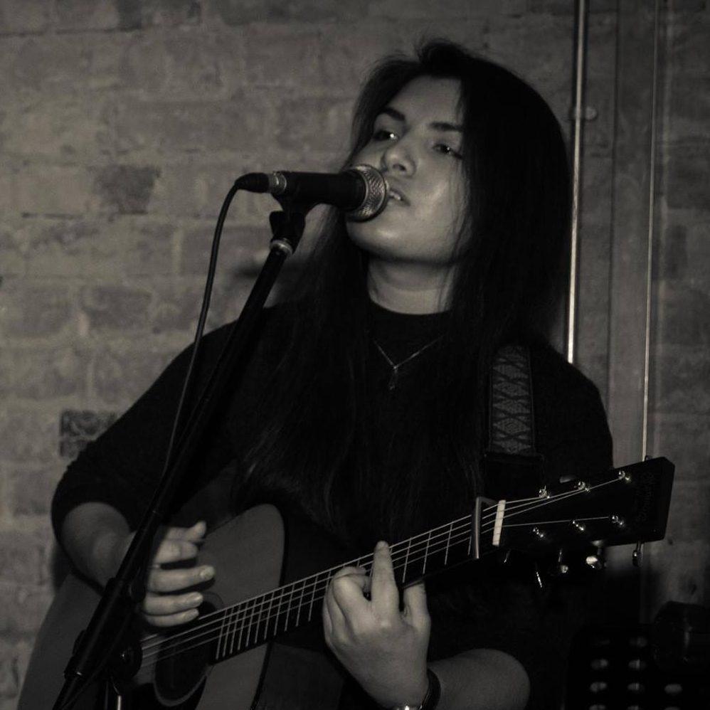 Melissa Danial-Ward