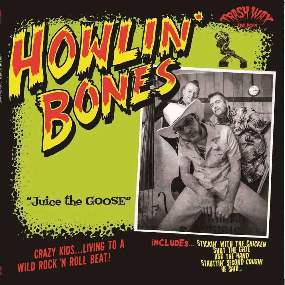 Howlin Bones