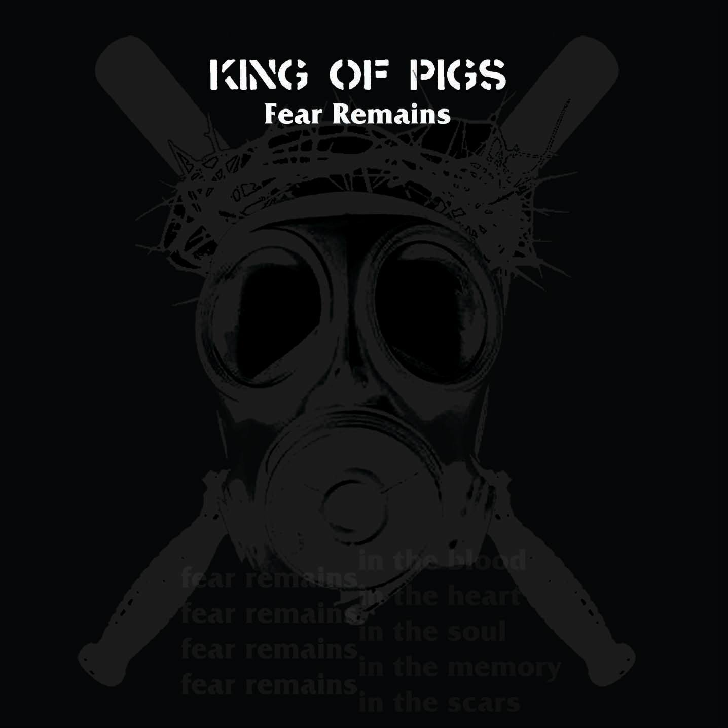 King of Pigs