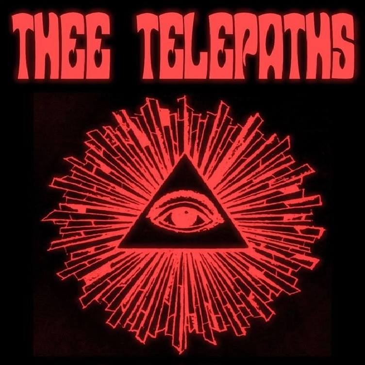 Thee Telepaths