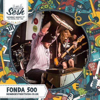 Fonda 500